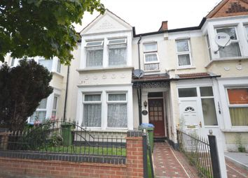 Thumbnail 4 bed terraced house for sale in Mcleod Road, Abbey Wood