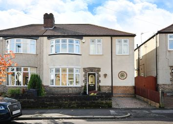 Thumbnail 4 bed semi-detached house for sale in Benty Lane, Sheffield