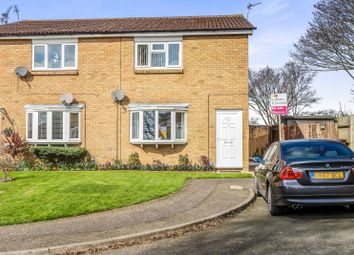 Thumbnail 1 bed maisonette for sale in Obelisk Rise, Northampton, Northamptonshire