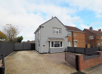 Thumbnail 2 bed semi-detached house for sale in Davies Avenue, Sutton-In-Ashfield