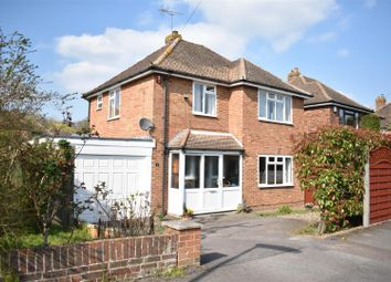 Thumbnail 3 bed detached house for sale in Penrose Road, Fetcham, Leatherhead