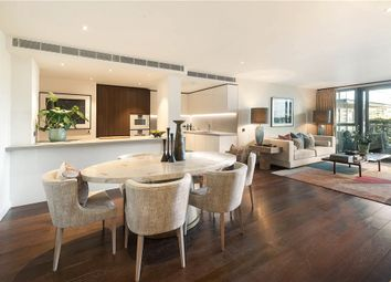 Thumbnail 3 bed flat for sale in Chelsea Waterfront, 90 Lots Road, Chelsea, London