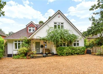 5 bed detached house for sale in Lower Wokingham Road, Crowthorne, Berkshire RG45