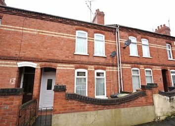 Thumbnail 2 bed terraced house to rent in Bedale Road, Wellingborough