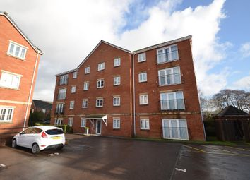 2 bed flat to rent in Tatham Road, Llanishen, Cardiff CF14