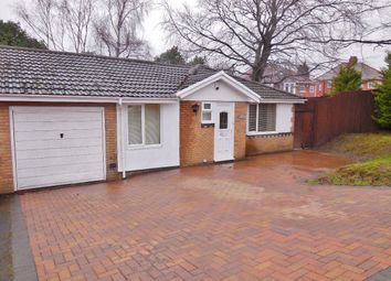 Thumbnail 3 bed bungalow for sale in Birchwood Gardens, Whitchurch, Cardiff