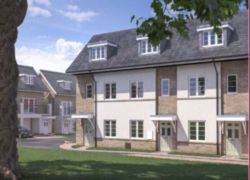 Thumbnail 4 bed town house for sale in Lockesley Chase, Orpington, Kent
