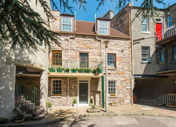 Thumbnail 2 bed flat for sale in Grange Court, Newington, Edinburgh