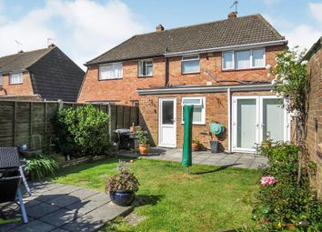 3 bed semi-detached house for sale in Wheatsheaf Drive, Cowplain, Waterlooville PO8