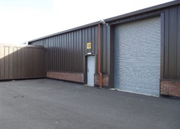 Thumbnail Warehouse to let in Sand Lane Business Park, Sandy, Sandy