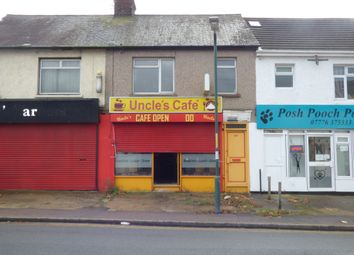 Thumbnail Restaurant/cafe for sale in Milton Road, Swanscombe
