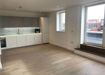 Thumbnail 3 bed flat to rent in Wilkinson Close, London