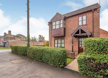 3 bed detached house for sale in Needham Drive, Sutton St. James, Spalding PE12