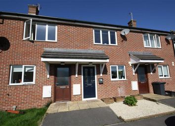 Thumbnail 2 bed terraced house for sale in Little Down, Chippenham, Wiltshire