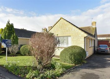 Thumbnail 3 bed detached bungalow for sale in Sutton Park, Blunsdon, Wiltshire