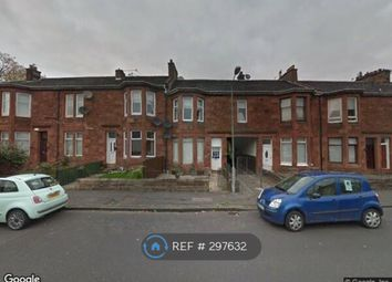 Thumbnail 1 bed flat to rent in Carradale Street, Coatbridge