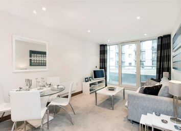 Thumbnail 1 bed flat to rent in Lanson Building, One Bedroom, Chelsea Bridge Wharf