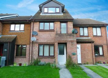 Thumbnail 1 bed maisonette to rent in Manor Fields, Horsham
