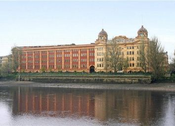 Thumbnail 2 bed flat for sale in Harrods Village, Richard Burbridge Mansions, London Riverside, Barnes