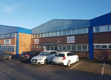Thumbnail Light industrial to let in Unit C, Acorn Park, Lenton Lane Industrial Estate, Nottingham