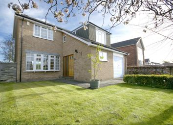 Thumbnail 4 bed detached house for sale in Avon Drive, Huntington, York