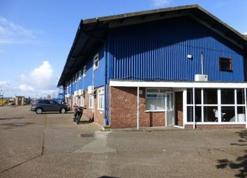 Thumbnail Warehouse to let in Eurocentre, North River Road, Great Yarmouth