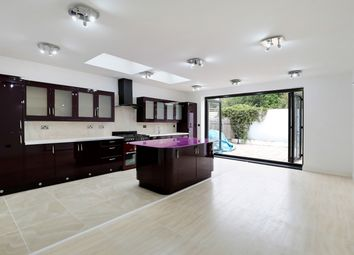 Thumbnail 3 bed flat for sale in Upland Road, London