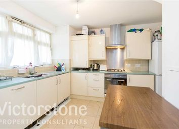 Thumbnail 3 bedroom flat to rent in Cable Street, Shadwell, London