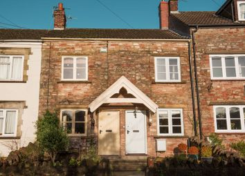 Thumbnail 3 bed town house for sale in Southover, Wells
