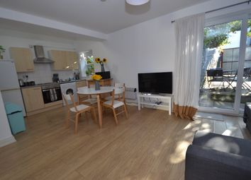 Thumbnail 1 bed semi-detached house to rent in Marlborough Road, Roath, Cardiff