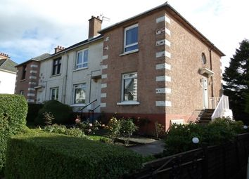 Thumbnail 2 bed property to rent in Highfield Drive, Kelvindale, Glasgow