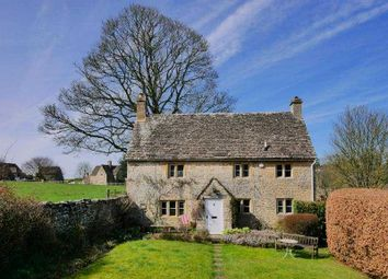 Thumbnail 3 bed detached house to rent in Wains Road, Daglingworth, Cirencester