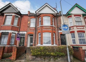 3 bed terraced house for sale in Shaftesbury Road, Luton LU4