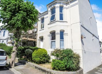 1 bed flat for sale in May Terrace, Plymouth PL4