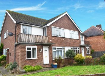 Thumbnail 2 bed maisonette to rent in Pevensey Close, Osterley, Isleworth