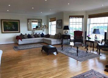 Thumbnail 2 bed flat to rent in Princess Park Manor, Royal Drive, London