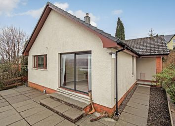 Thumbnail 3 bed detached bungalow for sale in Cameron Road, Fort William, Inverness-Shire