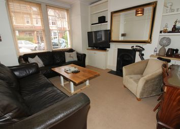 Thumbnail 2 bed maisonette to rent in Isis Street, Earlsfield