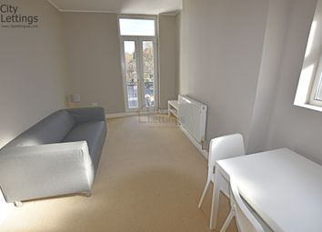 1 bed flat to rent in Mansfield Road, Sherwood, Nottingham NG5