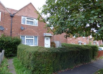 Thumbnail 2 bed semi-detached house to rent in Battery Hill, Stanmore, Winchester, Hampshire