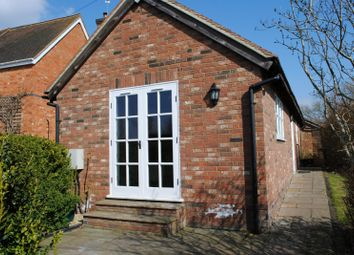 Thumbnail 1 bed property to rent in The Small House Stewkley Road, Cublington