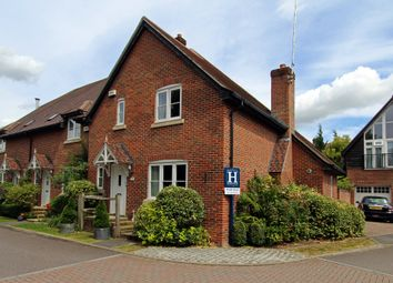 Thumbnail 3 bed end terrace house for sale in Warnford Road, Corhampton, Southampton