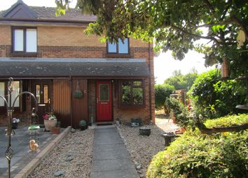 Thumbnail 1 bed property for sale in Berry Close, Hornchurch