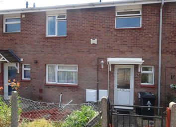 Thumbnail 3 bed terraced house for sale in The Keelings, Cinderford