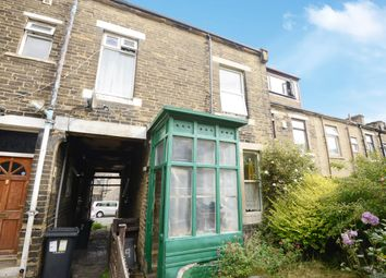Thumbnail 2 bed terraced house for sale in Crossley Street, Bradford, West Yorkshire