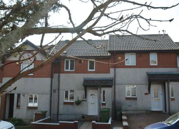 Thumbnail 2 bedroom terraced house to rent in Douglass Road, Plymouth
