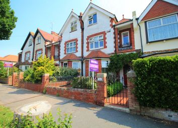 Thumbnail 5 bed terraced house for sale in Victoria Drive, Eastbourne