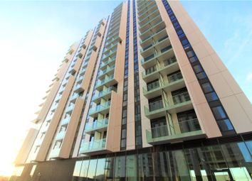 Thumbnail 2 bed flat to rent in The Green Rooms, Blue, Media City UK, Salford