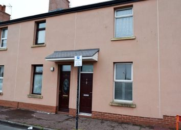 Thumbnail 2 bed terraced house for sale in 14 Sutherland Street, Barrow-In-Furness, Cumbria