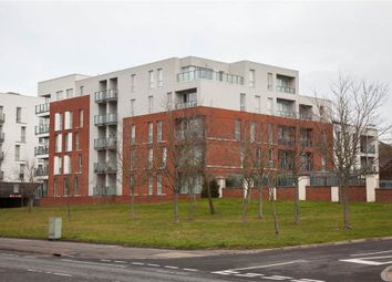 Thumbnail 1 bed flat for sale in 9, The Stern Building, Belfast